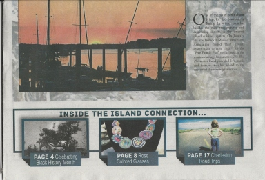 island connection 2